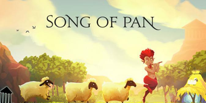 ios, song of pan