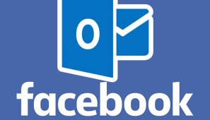 outlook-facebook