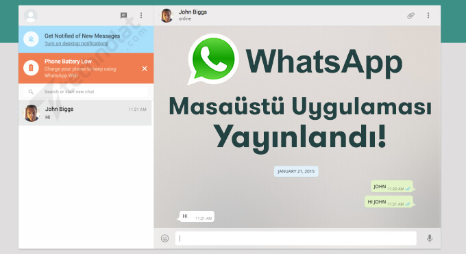 os-x-ve-windows-icin-whatsapp-uygulamasi