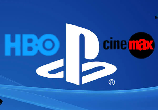 Playstation'a Cinemax ve HBO Geliyor!
