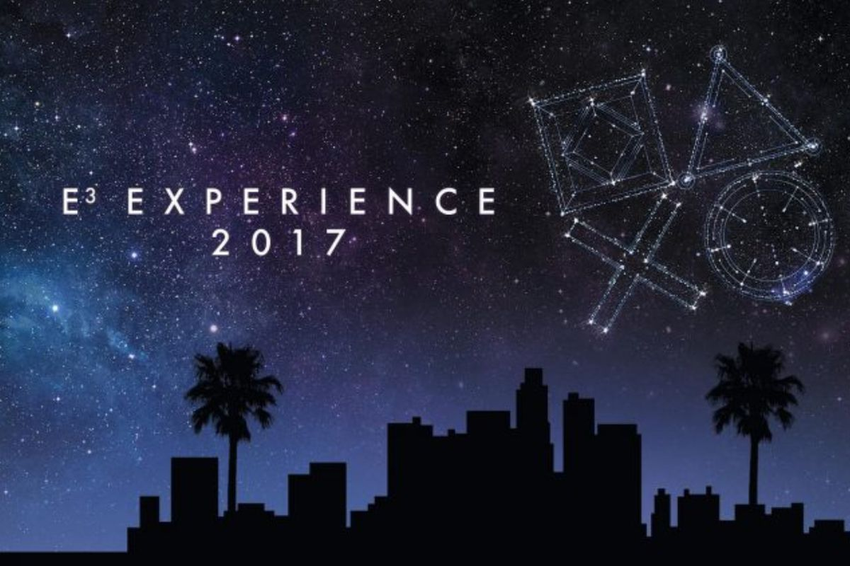2017 PlayStation Press Conference