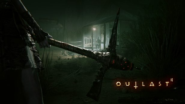 Outlast Deluxe Edition