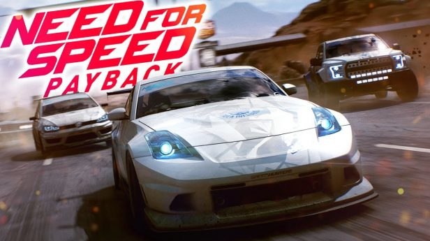 need for speed payback car list technolat. Black Bedroom Furniture Sets. Home Design Ideas