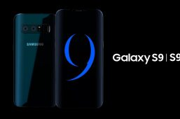 Galaxy S9 ve S9 Plus