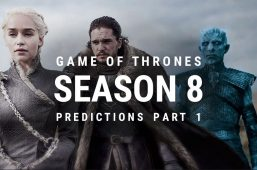 Game of Thrones 8.sezon