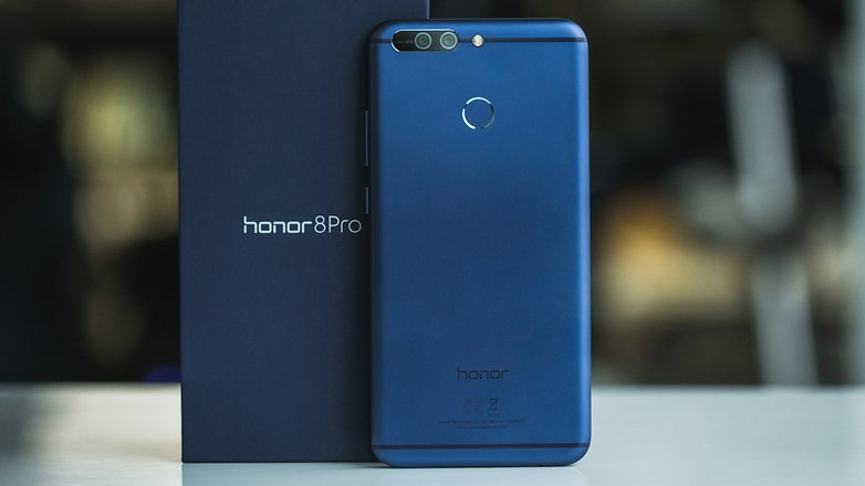 Huawei Honor 8 ve Honor 8 Pro