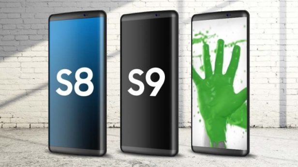 Samsung Galaxy S9 ve S9+