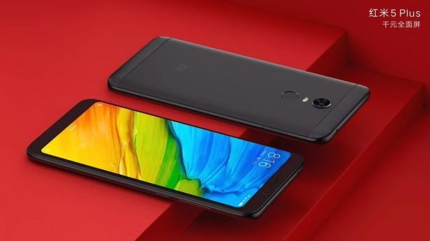 Xiaomi Redmi 5 ve Redmi 5 Plus
