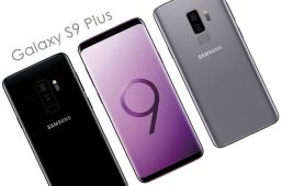 Samsung Galaxy S9 ve S9 Plus